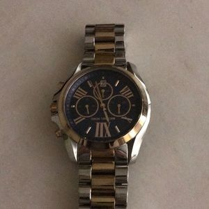 Michael kora watch